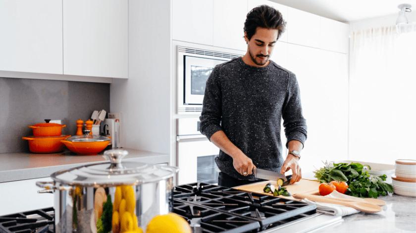 Easy vegan recipes to try