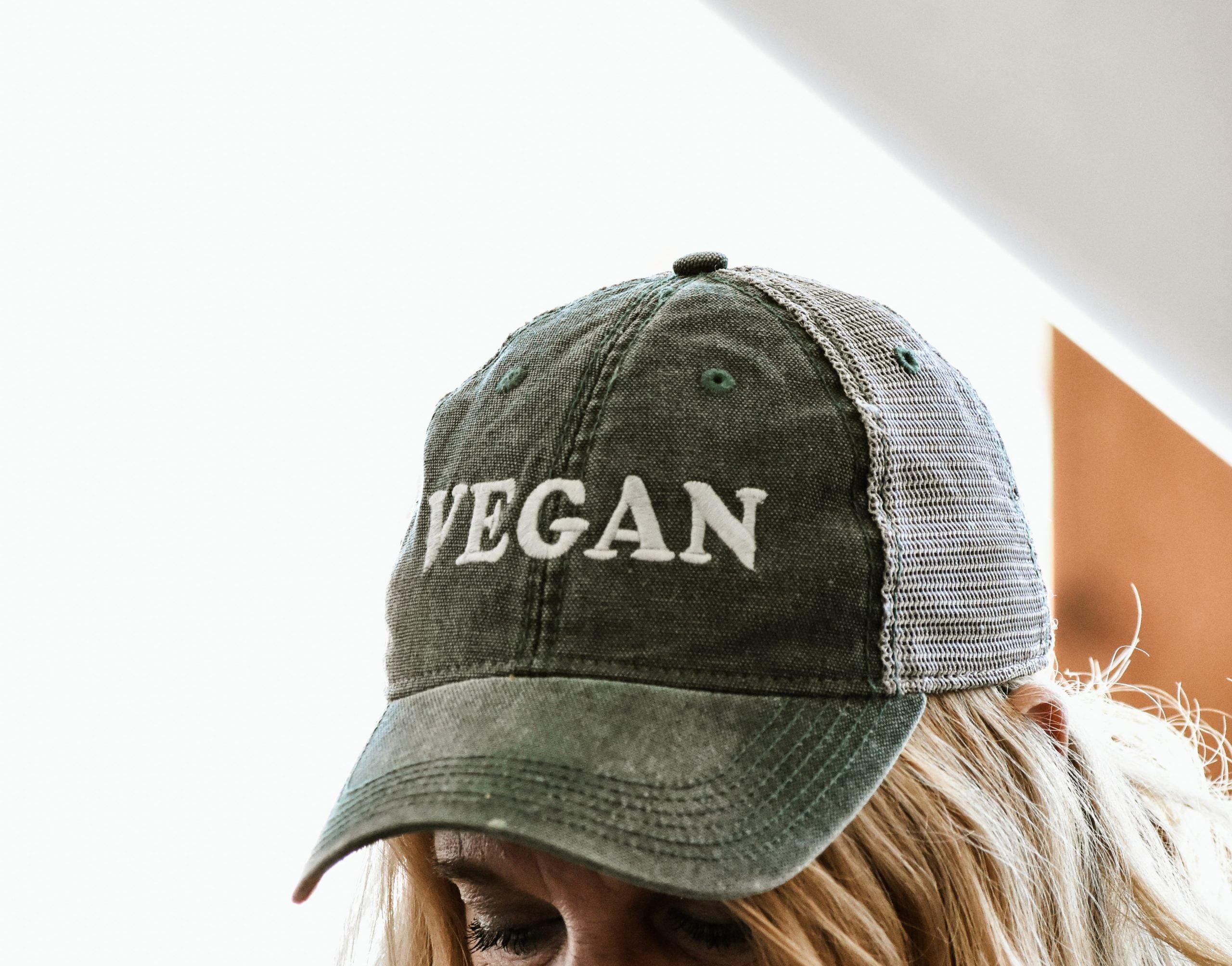 vegan immune system