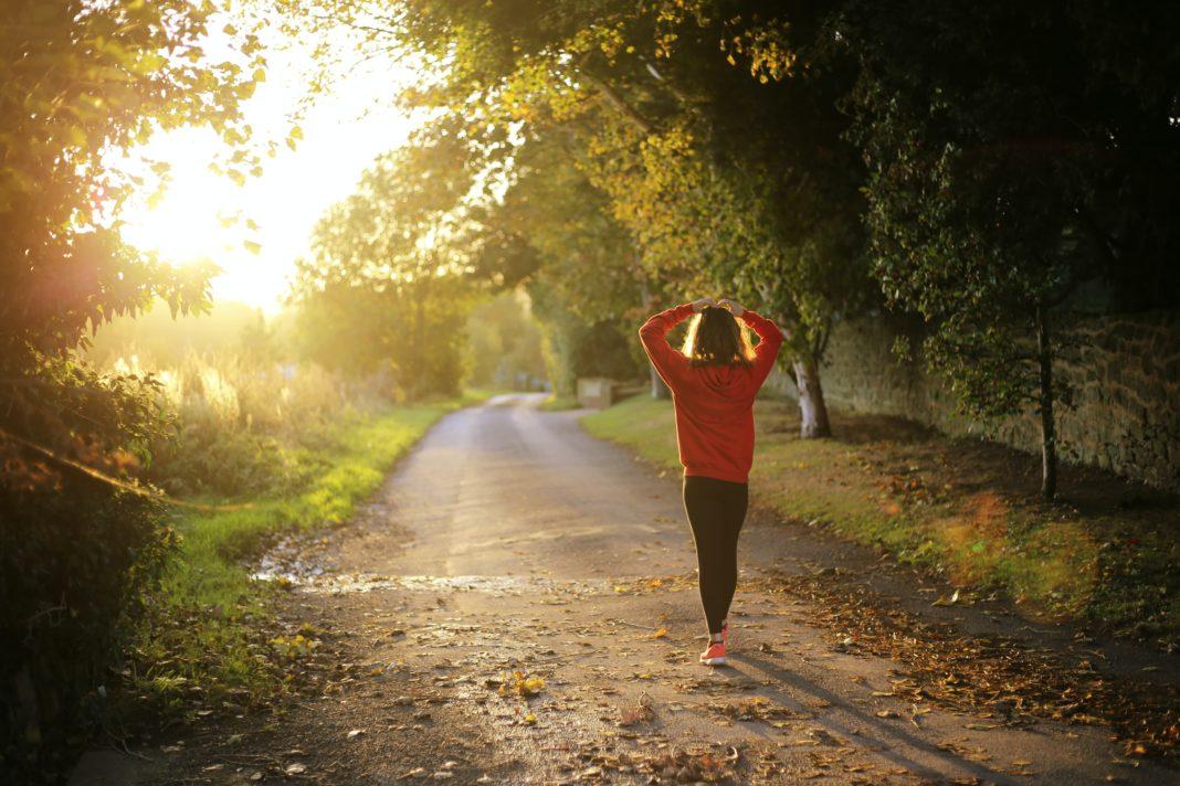 plant-based runners lockdown