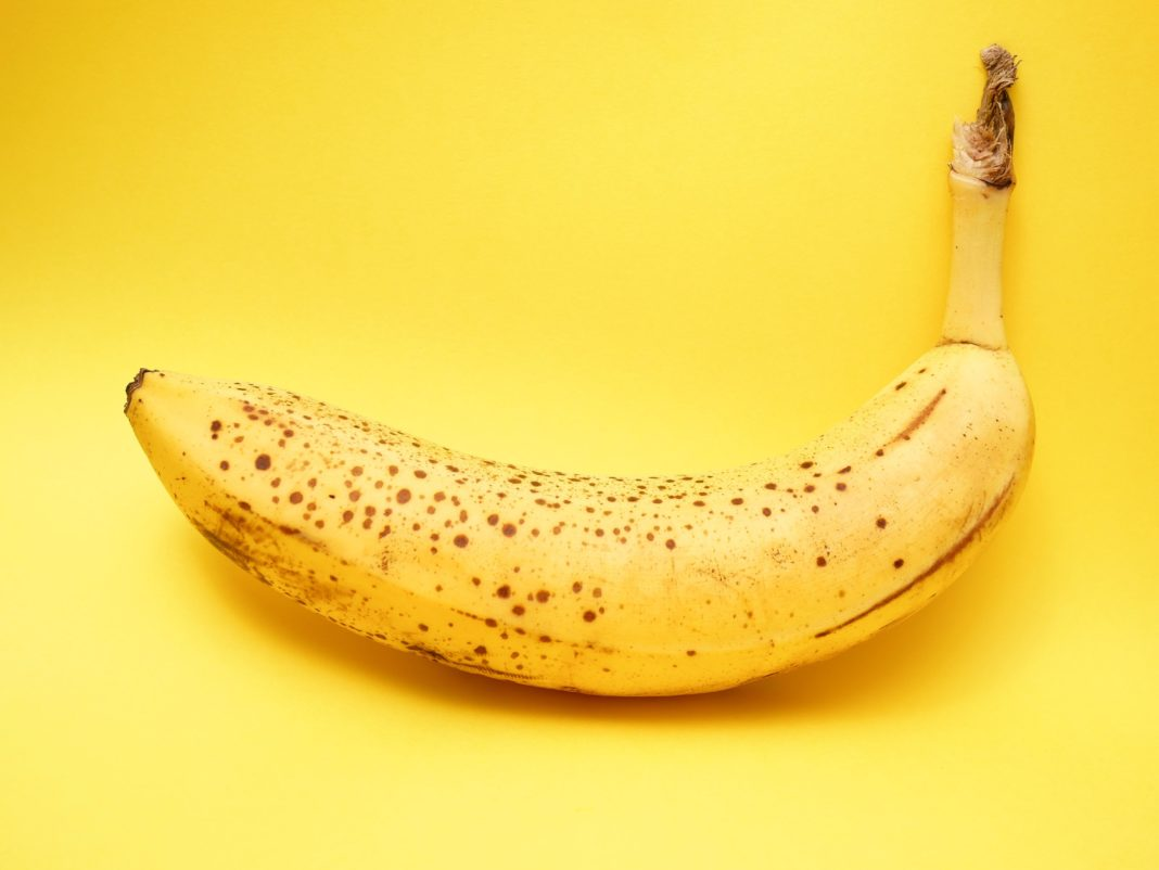 are bananas vegan?
