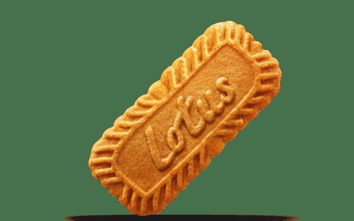 Lotus Vegan Biscuits