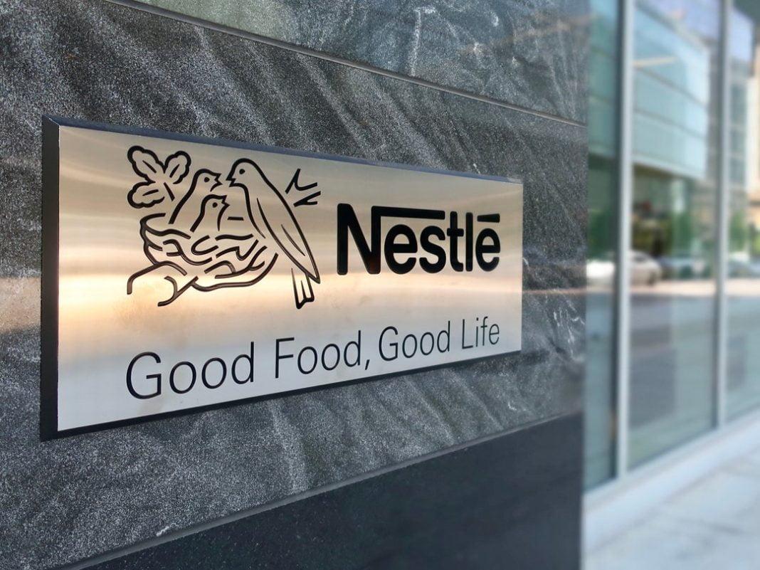 Nestlé Plant-Based