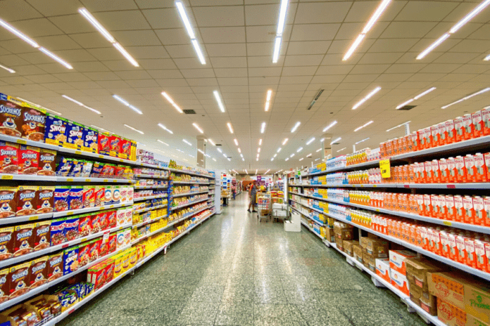 Supermarkets Adding Vegan Foods