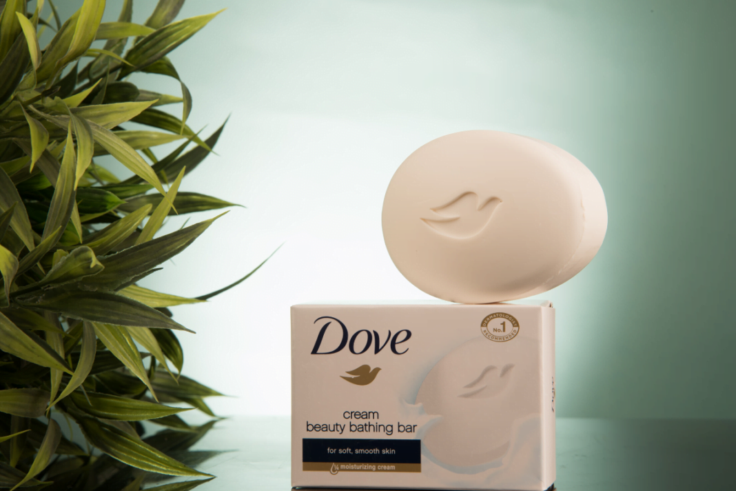 Is Dove Cruelty Free?
