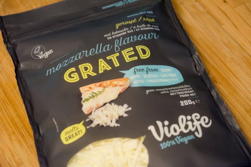 vegan cheese violife