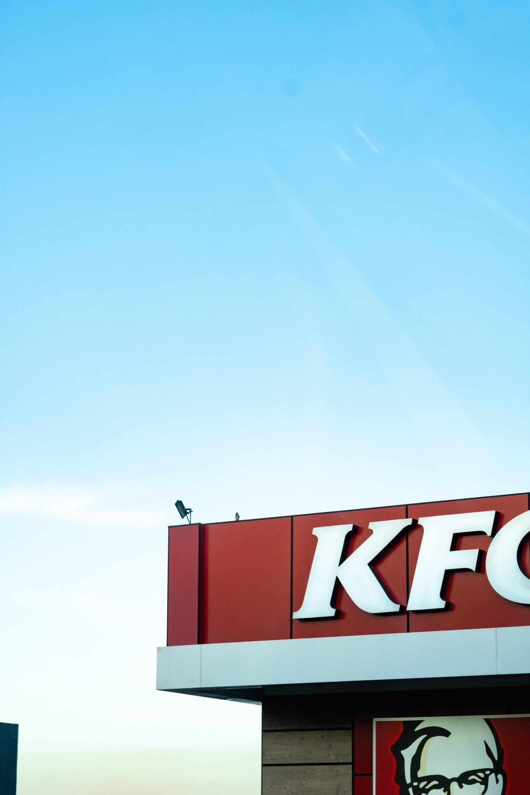 KFC vegan chicken alternative temple of seitan