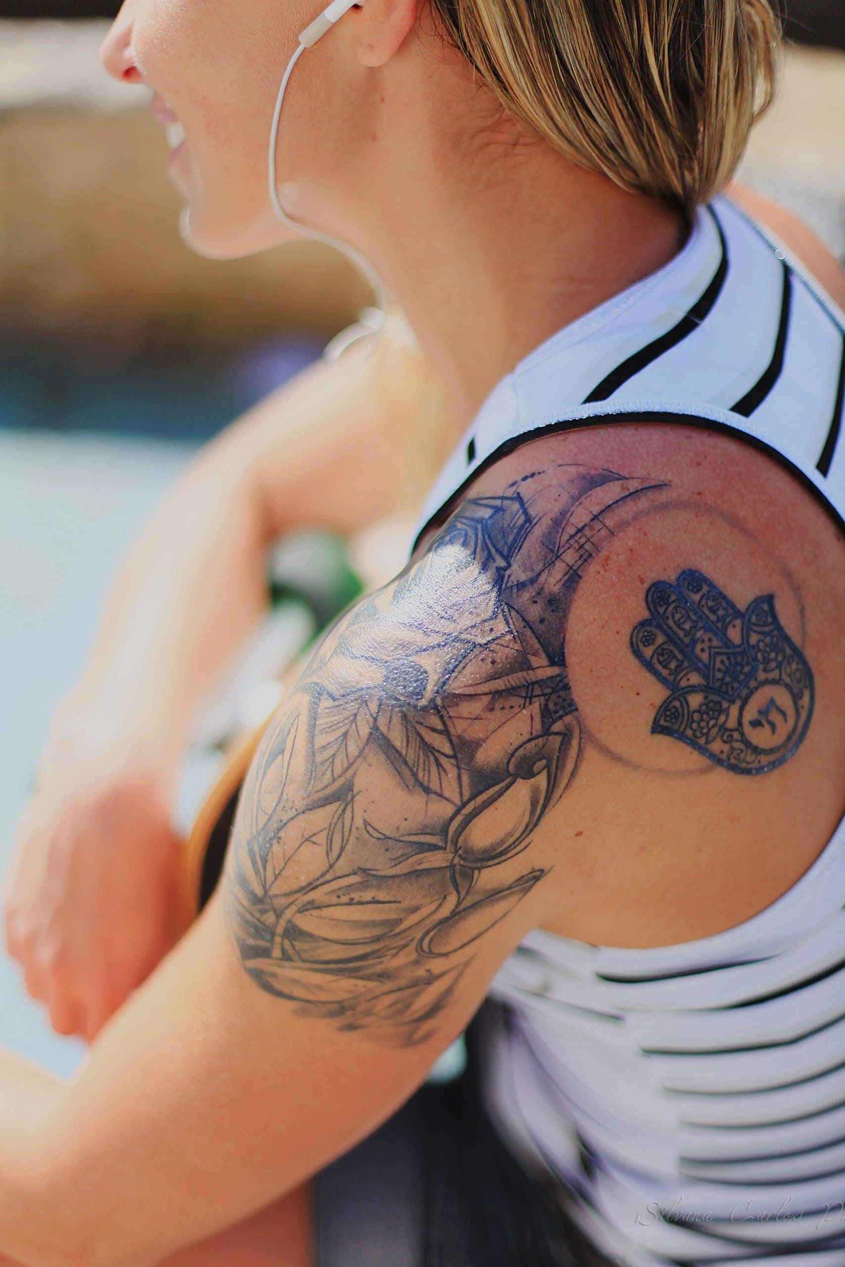 are tattoos vegan?