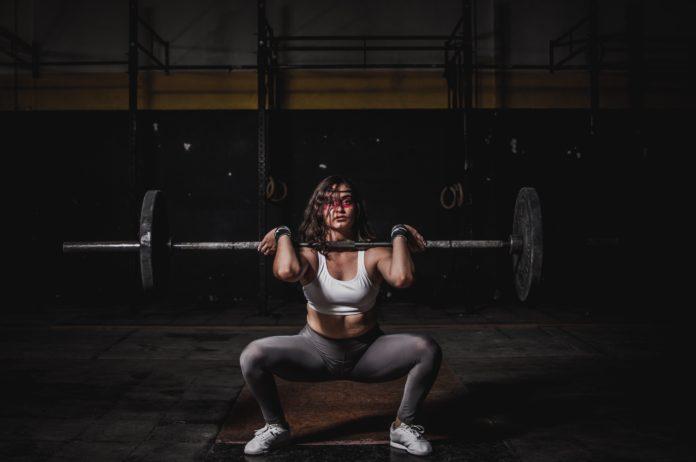 vegan and female bodybuilders