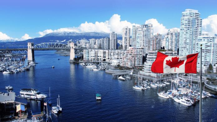 Canada Announces $100 Million Investment