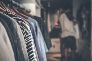 sustainable clothing 2020