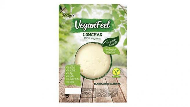 lidl vegan cheese