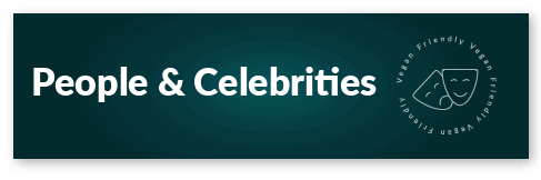 is it vegan? the ultimate vegan guide to people and celebrities