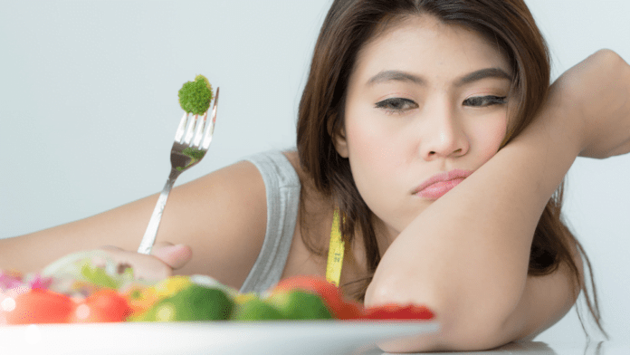 Veganism and Eating Disorders