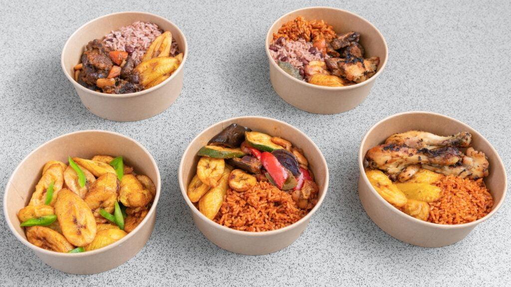 plantain kitchen vegan food