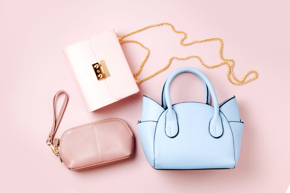 vegan eco-friendly handbags