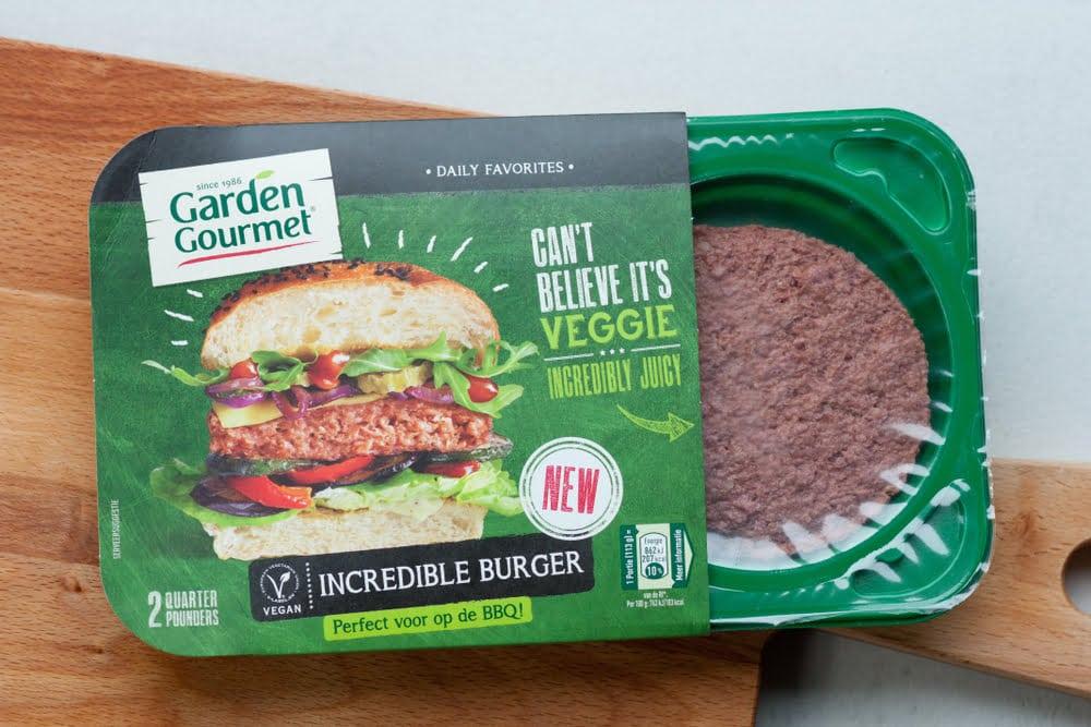 nestle vegan