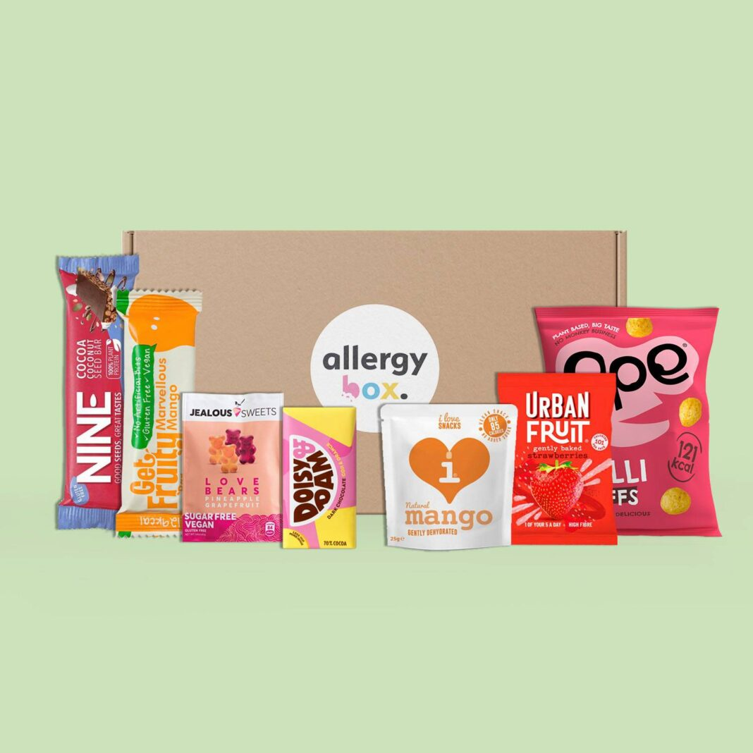 allergy box