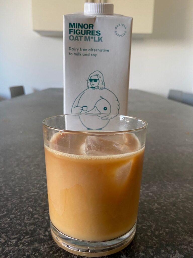 minor figures coffee
