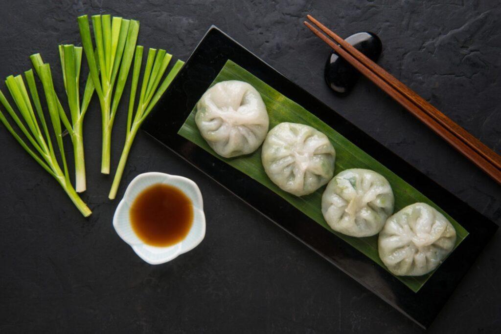 vegan chinese food