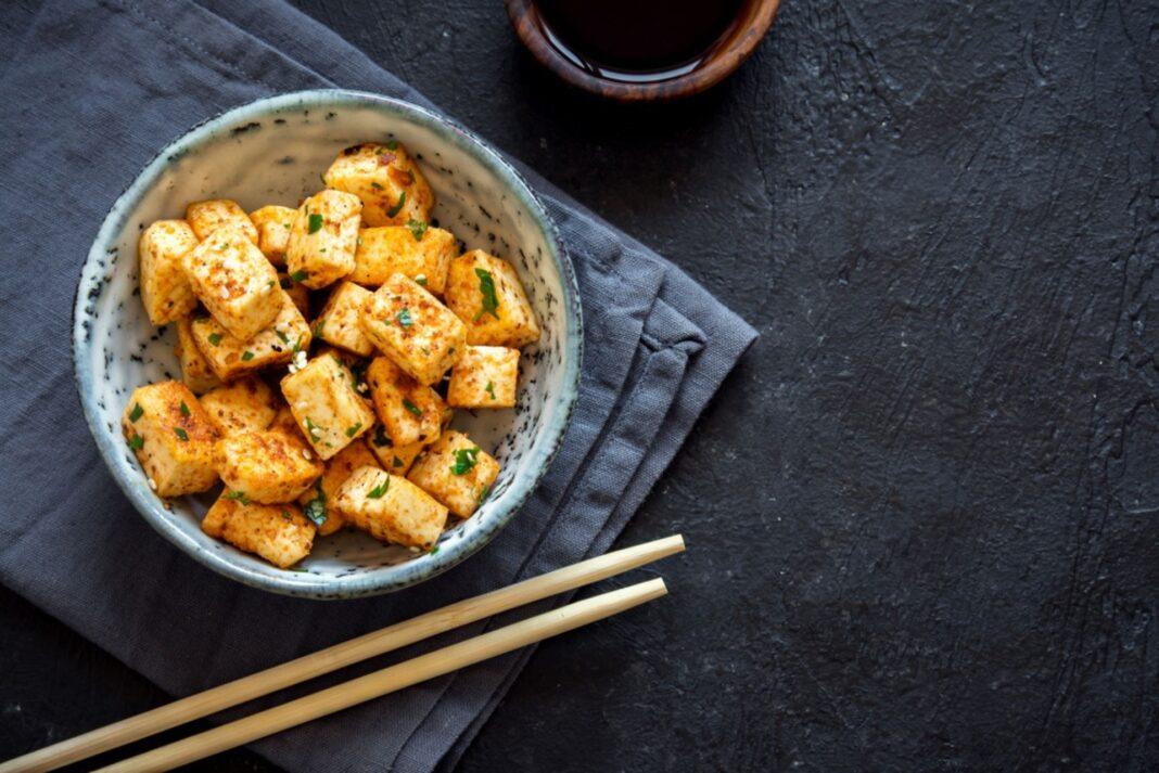 vegan chinese dishes