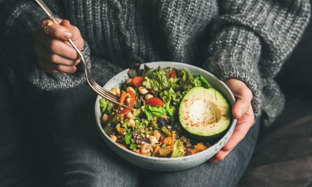 veganism mental health