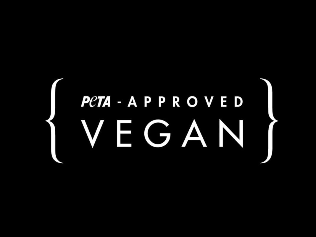 peta approved label