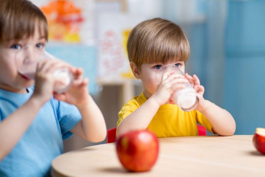 free milk ban schools