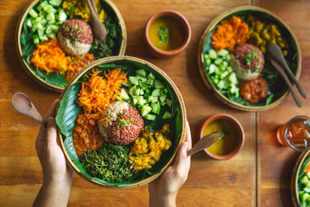 veganism in india