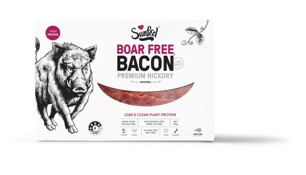 boar-free bacon