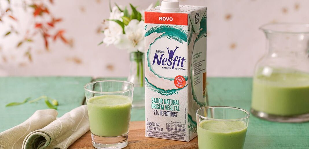 nestle dairy alternatives