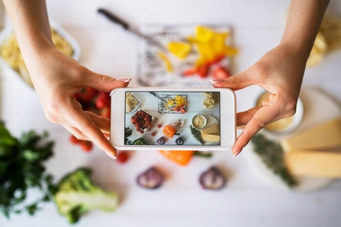 vegan recipe blogs