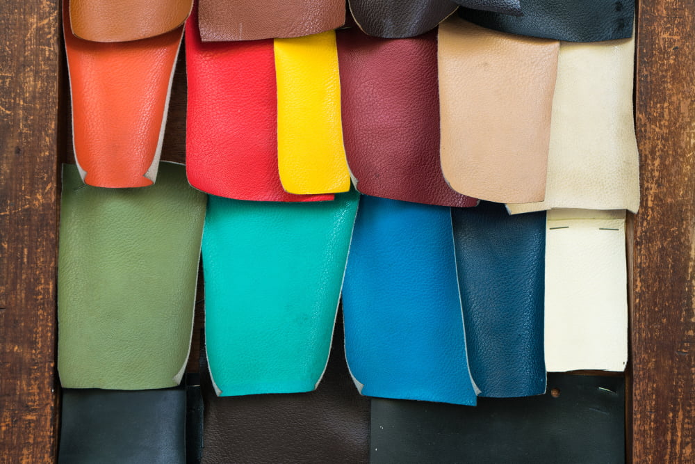 vegan leather sustainable