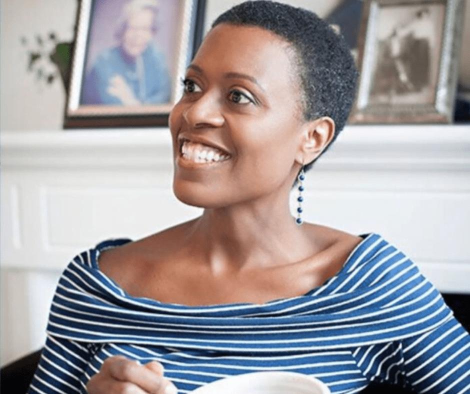 10000 black vegan women