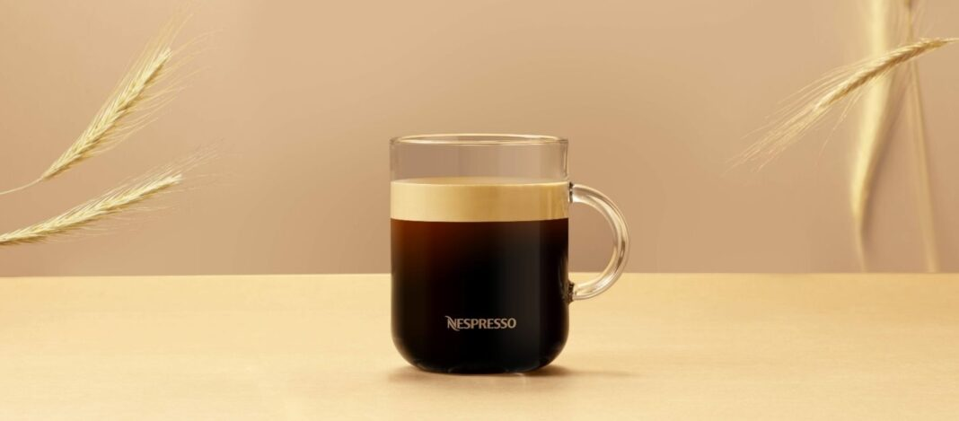 nespresso carbon neutral