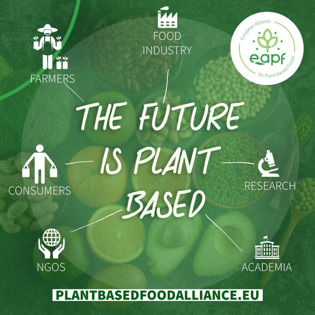 plant-based food alliance