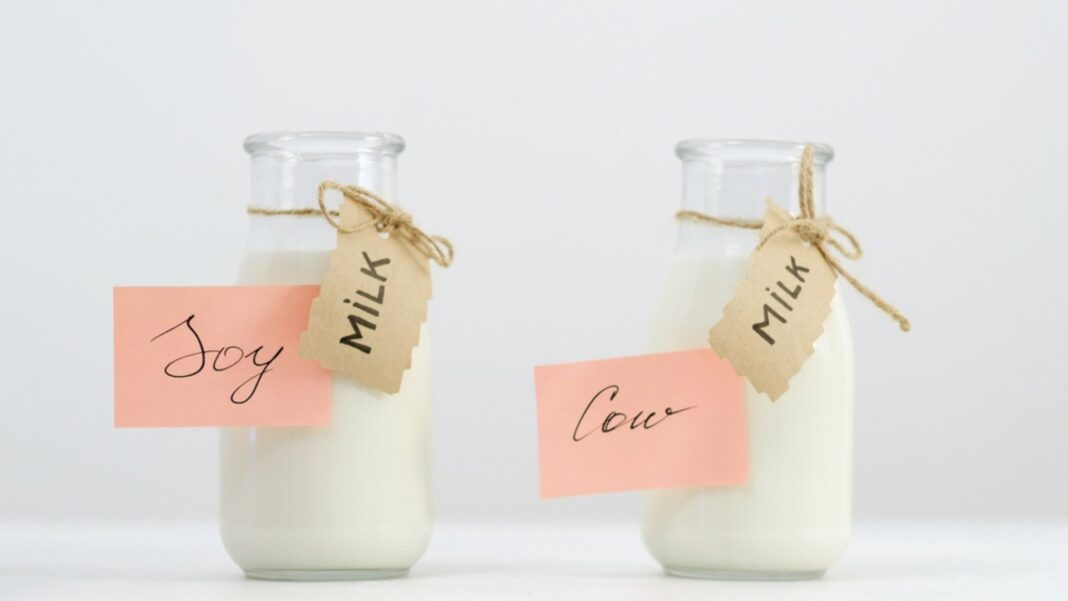 dairy breast cancer