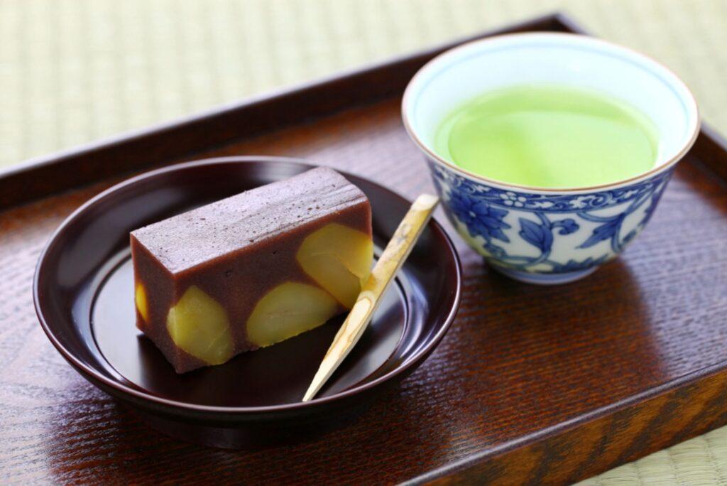 japanese vegan dessert