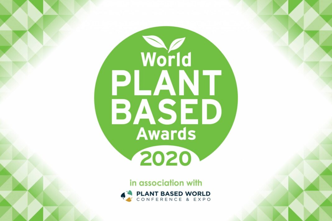 world plant based awards