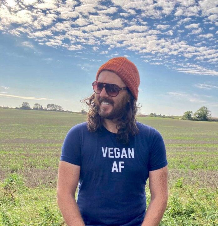 vegan microaggressions
