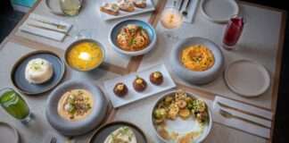ovolo year of the veg