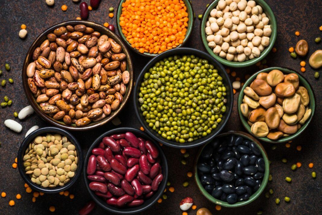 legumes guide