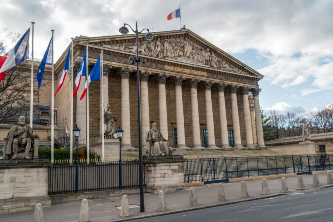 france agriculture bill