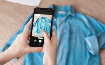 clothes sharing