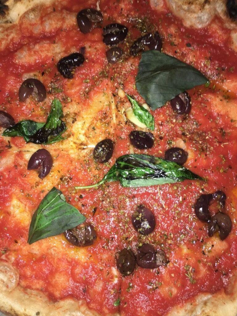 italian vegan