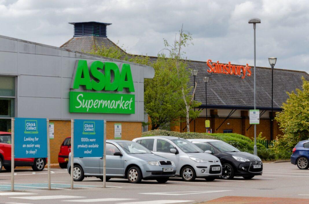 supermarkets sustainability