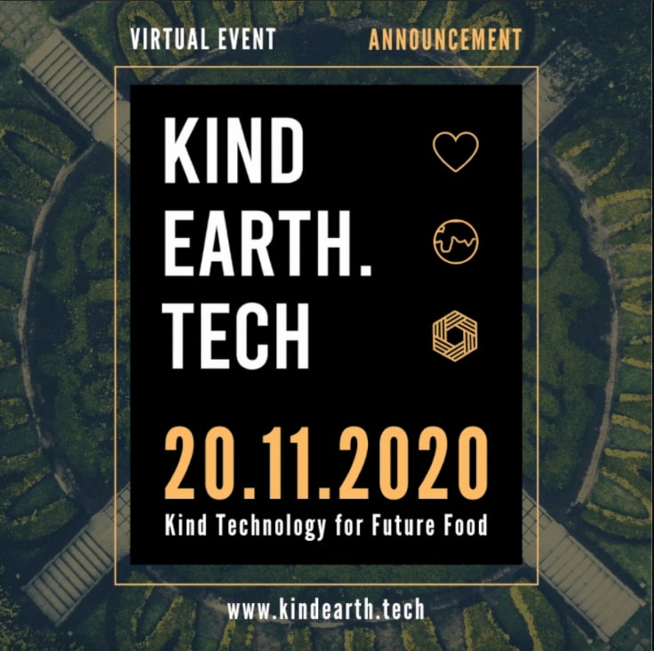 kind earth tech