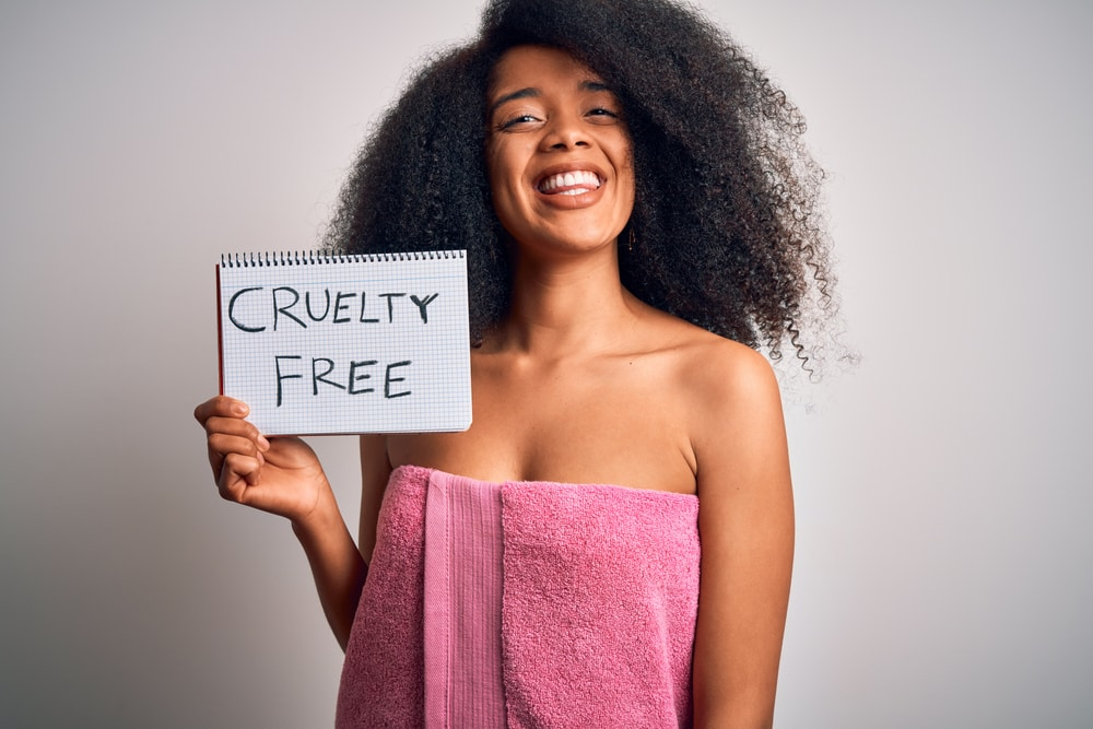 what does cruelty free mean