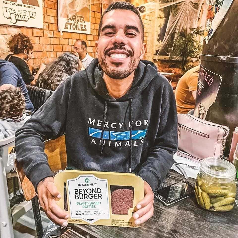 morocco vegan