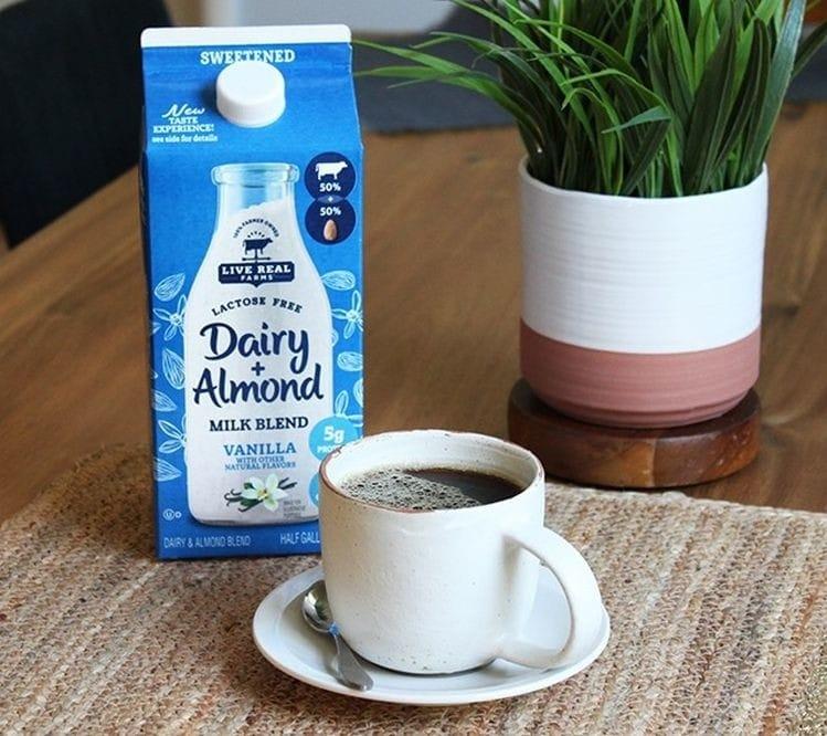 hybrid milk