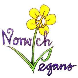 norwich vegans